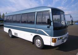 NISSAN CIVILIAN BUS / 29 SEATER