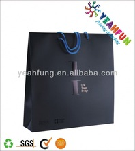 Hot sale cute paper bag for gift