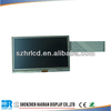 4.3inch MCU 8Bit TFT LCD display Module 500cd/m2 with controller SSD1963 with Resistive touch screen Full Viewing angle