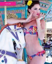 Libra Swimwear Collection Carrousel 2014