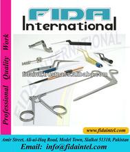 FIDA INTERNATIONAL SURGICAL COMPANY
