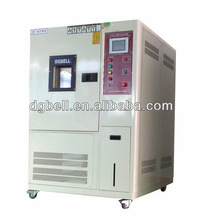 Hot selling programmable low temperature industrial freezers