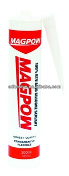 300ml acetic silicone sealant