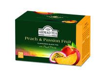 Ahmad Tea: Peach & Passion Fruit 20's