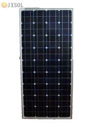 mono 100w solar panel with 18% hihg efficiency
