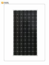 185W Monocrystalline solar panel, solar product,solar module