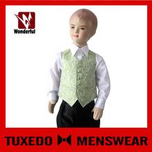 children set waistcoat t shirt and pant