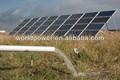 çin yüksek verimlilik için solar pompa sistemi çiftlik/dc güneş enerjili su pompası sistemi