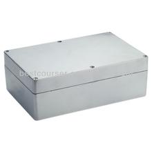 BA-112504 die cast aluminium box