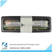 2013 hot sale server ram 46c7449 8gb(1x8gb)Dual Rank x4 pc3-10600 CL-7 ddr3 1333mhz