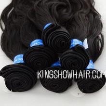 wholesale permanent brazilian human weave hair extensions