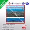 Nylon/PE Complete Shrimp Trawl Fishing Nets