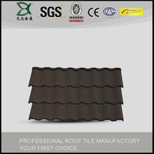 pvc shingles roofing/interior decoration roof/concrete decor