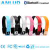 ALD02 Fashional and colourful wireless 2013 new smallest bluetooth headset