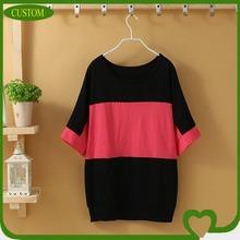 2014cheap&fashion t shirt factory in China