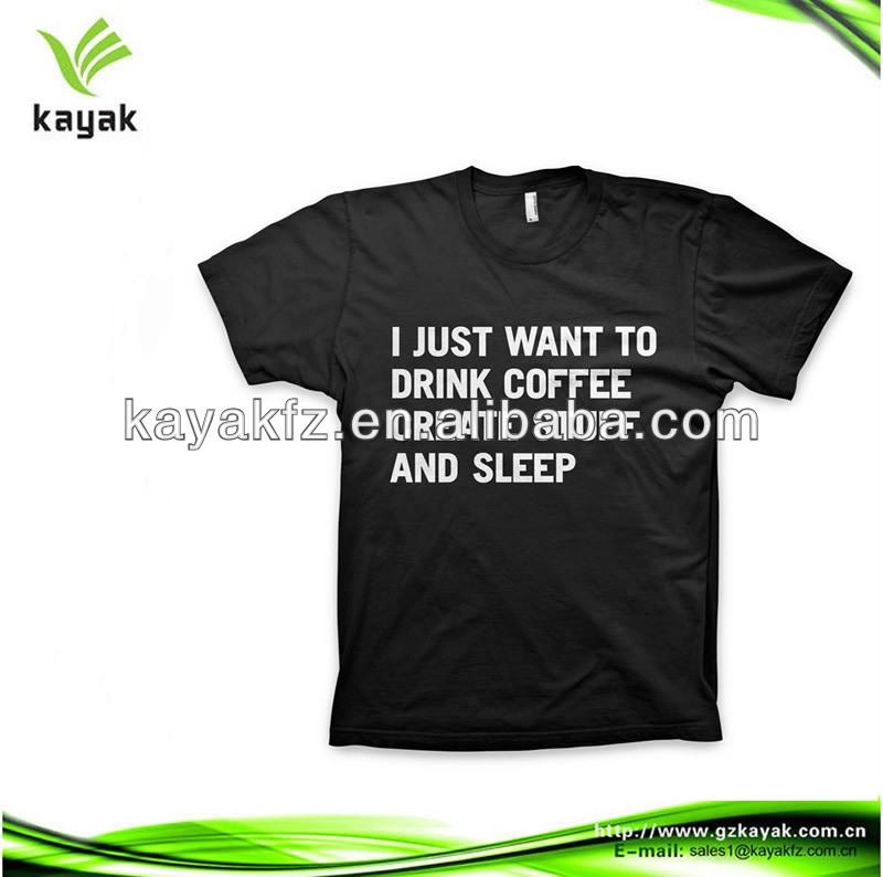 Overseas T Shirts custom printed t shirt OEM design t shirts