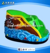 DARDONWIN animation coin operated arcade original japanese yocar fun easy used electronic car kids car for sale