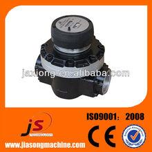 oval gear diesel flowmeter / diesel gear meter / sale ogm fuel flowmeter