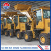 Construction machinery 3T mini wheel loader with CE certificate