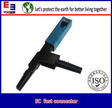 sc/upc mechanical splicer, mekanikal splice, splicer
