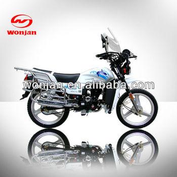 150cc dirt bike for adult cheap chopper motorcycle(WJ150GY-2A)