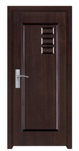 Red walnut carved solid interior cafe swinging doors(Any wood species can produce) (YF-H8008)