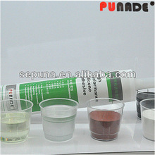 2013 new high temperature pipes silicone adhesive/sealant
