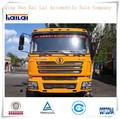 Shacman weichai motor 8x4 caminhão basculante/caminhões basculantes tata