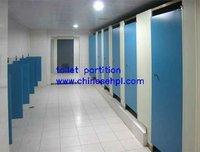 LIJIE phenolic toilet partition /school toilet