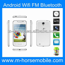 2013 Hot sale unlocked dual sim city call android phone