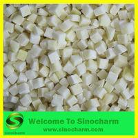 IQF Tuberous Crop Frozen Potato Diced Export
