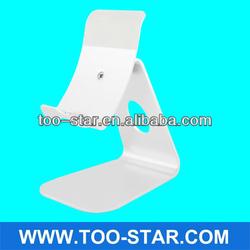 Portable Universal aluminum mobile phone holder