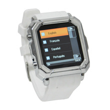 New products smart watch bluetooth syncing for iphone samsung etc