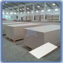Fiber Cement Board Flat Roofing Materials