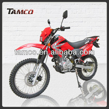 T250GY-CROSS Super Power gas tank motorcycle