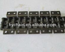 Duplex Roller Chain with wk2 attachment