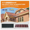 Galvanized Roof Material Types Tiles Cover Asphalt Shingles Colors