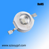 585nm 590nm 595nm high power yellow led chip
