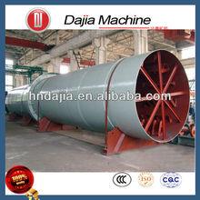Sawdust, Lignite Coal Rotary Dryer Equipment for Sawdust, Lignite, Coal, Sand, Ore Drying