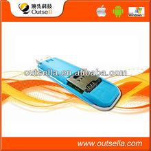 3g gsm modem wifi,sim card,Qualcomm chipset