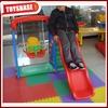 New Plastic children swing - Outdoor Toys World