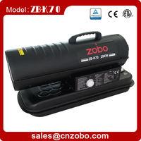 ZOBO-K70 Portable Diesel Fuel Heater