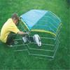 folding dog pen/dog cage