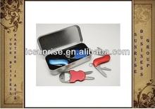 Multi Function Bottlle Opener And Knife