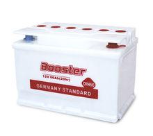 storage battery 12v battery DIN66 12v 66ah lead acid battery