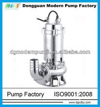 QD series high pressure competitive fountain pump