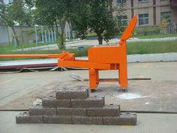 Price of Concrete/Cement/Soil/Flyash Block Machine