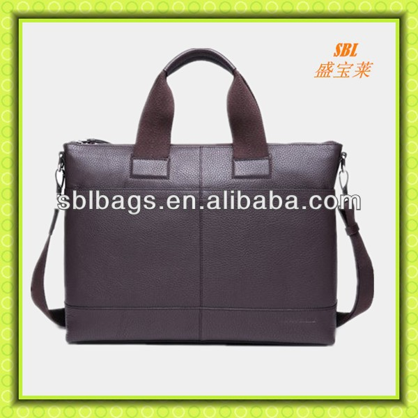 new arrival 2014 handbag,men bag factory,men leather sling bags SBL-1019