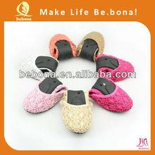 2013 fashion wholesale cheap flat shoes women