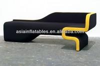 latest design inflatable sleeping sofa